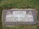 Edmund Lafere Latey, Sr