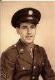 Profile photo: Corp Harry Francis Gleason