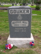 Maggie May Gouker