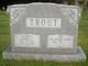 "Blanche M ""Dit"" <I>Earp</I> Trout"