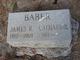 James R Baber