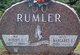 "Robert Lee ""Bob"" Rumler"