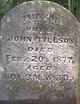 Miriam <I>Williams</I> Tillson