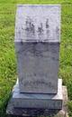 Clara Elizabeth <I>Sprague</I> Dutcher