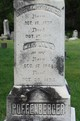 Mary Ann R. <I>Line</I> Poffenberger
