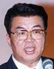 Profile photo:  Yon Hyong-muk