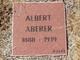 Albert Aberer