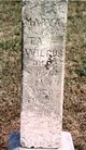 Mary Ann <I>Chambers</I> Wilgus