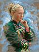 Profile photo:  Ashleigh Elizabeth Roach