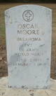 Pvt Oscar Moore