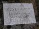 Oliver Alger