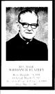 Rev William H. Flatley