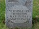 Virginia Lee Thornton
