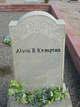 Alvin Bradford Kempton