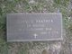 John S <I> </I> Prather,