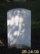 Capt Alfred Hiram Agan