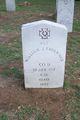 Pvt William J Faulkner