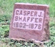 Profile photo:  Casper J Shaffer