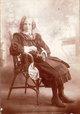 "Profile photo:  Dorothy ""Dorrie"" <I>Stirling</I> Loftus"