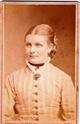 Profile photo:  Henriette <I>Sylvester</I> Hackbarth
