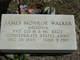 James Monroe Walker