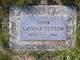 Lavona Larissa Sutton