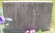 """Profile photo:  Joseph LaFayette """"Fate"""" Berry"""