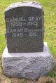 Sarah B Gray