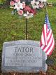 Robert James Tator