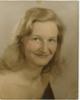 Profile photo:  Mary Kathryn <I>Williams Shaffer</I> Hodges