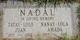"Profile photo:  Amada D. ""Nanay Lola"" <I>Deleon</I> Nadal"