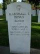 Marshall E Dings