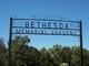 Bethesda Memorial Gardens
