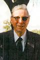 Clarence David Overholt