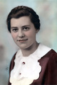 Dorothy Nell <I>Headings</I> Overholt