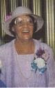 Otis Edna <I>Tucker</I> Vance