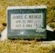 James Charles Meikle