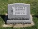 Profile photo: Dr Alfred Tennyson Smurthwaite, Jr