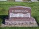 Profile photo:  Christenson
