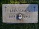Lula <I>Sunseri Pirotta</I> Camps