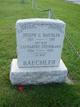 Joseph G Baechler