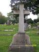 Maria Alston <I>Somerville</I> Hoge