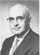 Profile photo: Rev Benjamin Rogers Bruner