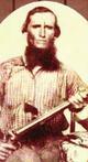 Profile photo: Pvt Calvin B. Horton