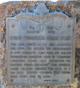 Ivins Pioneer Cemetery