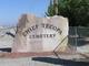 Chief Tecopa Cemetery