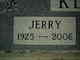 Jerry Klimes