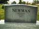 Lura Jean <I>Horne</I> Newman