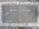 James W. Hersey