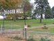 Badger Hill Cemetery